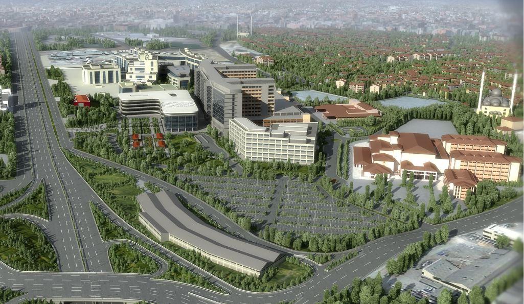 Dr. Lütfi Kırdar Kartal Eğitim ve Araştırma Hastanesi ile ilgili görsel sonucu